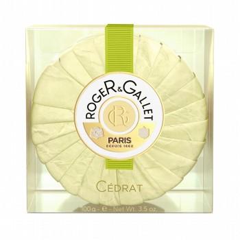 CÉDRAT savon parfumé 100 gr