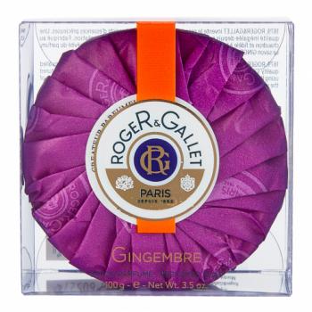 GINGEMBRE savon parfumé 100 gr