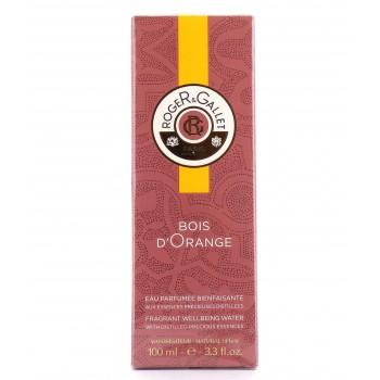 BOIS D'ORANGE eau fraîche bienfaisante parfumée vapo 30ml
