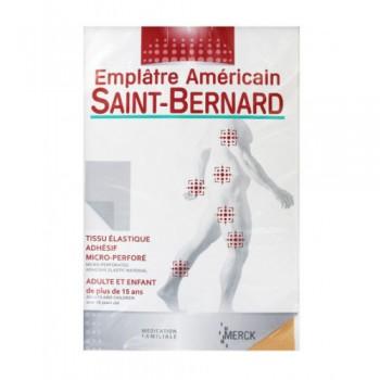 SAINT-BERNARD Emplâtre américain
