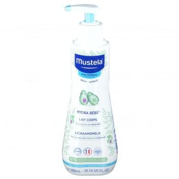 MUSTELA Hydra bébé lait Pour le corps 300ml