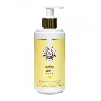 NÉROLI FACÉTIE crème de parfum nourissante 250 ml