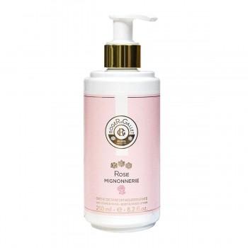 ROSE MIGNONNERIE crème de parfum nourissante 250 ml