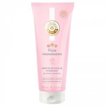 ROSE MIGNONNERIE parfum de douche hydratant 200 ml