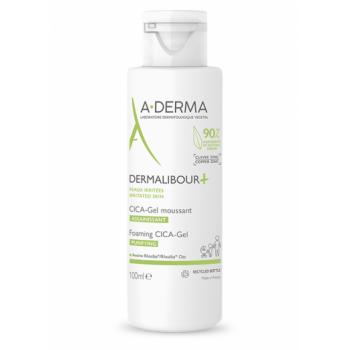 A-DERMA DERMALIBOUR+ CICA GEL 100ML