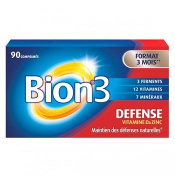 BION 3 DEFENSE COMPRIME 90