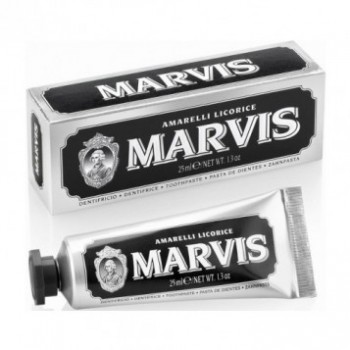MARVIS Dentifrice menthe réglisse Tube/25ml