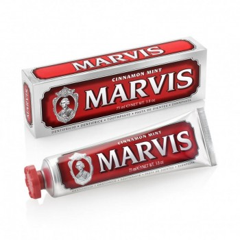 MARVIS Dentifrice menthe cannelle Tube/85ml
