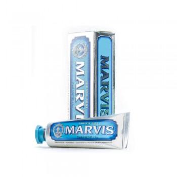 MARVIS Dentifrice menthe aquatic Tube/25ml