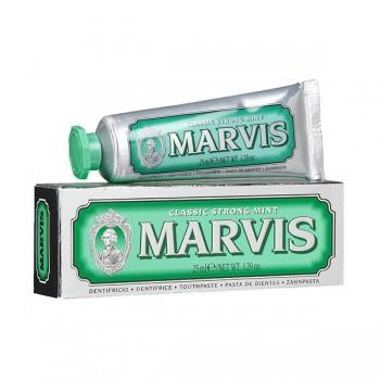MARVIS Dentifrice menthe forte Tube/25ml