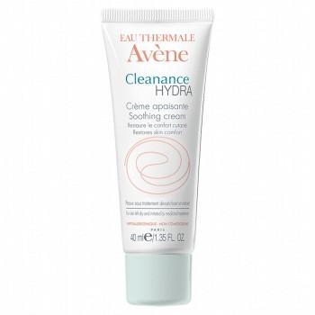 AVENE CLEANANCE HYDRA CR AP TUBE 40ML