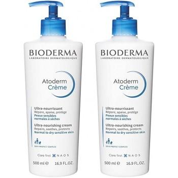 BIODERMA ATODERM CR NOUR SP PS FL500ML 2