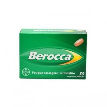 BEROCCA ENERGIE CPR PELL B/30