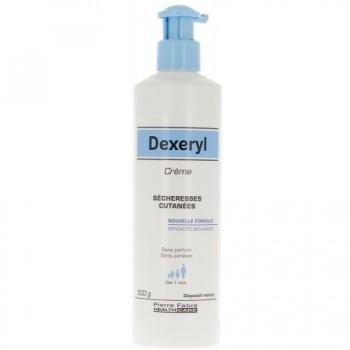 DEXERYL DM CR FL PPE 500G
