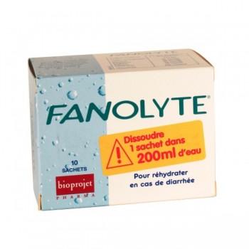 FANOLYTE PDR REHYDRAT 10SACH