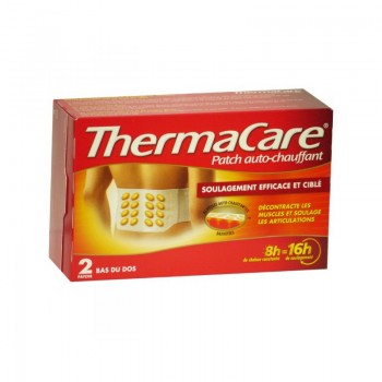 Thermacare Dos X2
