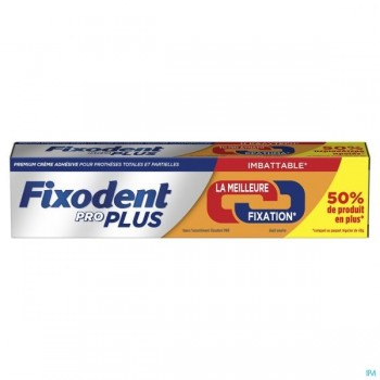 Fixodent Pro Duo Action 60g