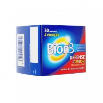 Bion 3 Defense Junior Bte 30