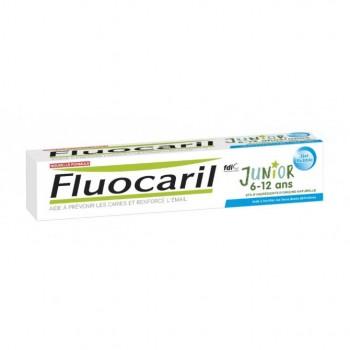 Fluocaril 6-12 Bubble Gum 75ml