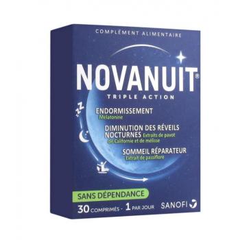NOVANUIT TRIPLE ACTION 30CPR