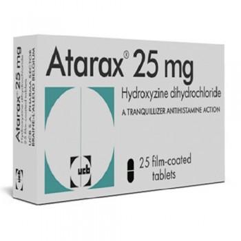 ATARAX 25MG BTE 30 CPR