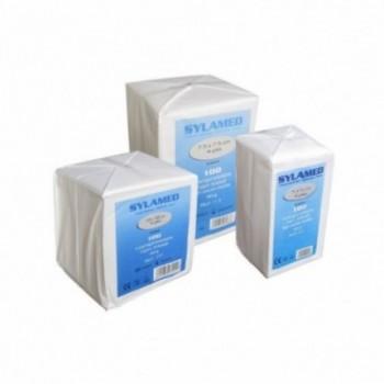 COMPRESSES stériles  NON-TISSÉ  7,5 x 7,5 cm  b/10 x2