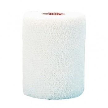 COHESYL Bande cohésive 3,5 m x 10 cm blanc