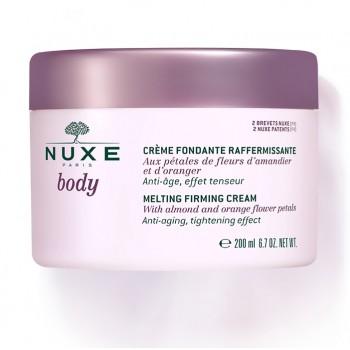 NUXE BODY crème fondante raffermissante 200 ml