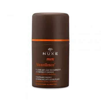 NUXE MEN NUXELLENCE fluide anti-âge 50 ml