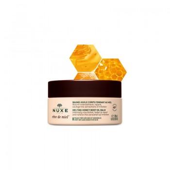 RÊVE DE MIEL baume-huile corps fondant au miel 200 ml