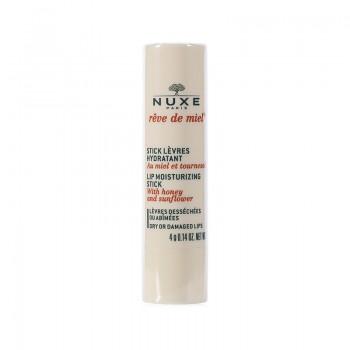 RÊVE DE MIEL stick lèvres hydratant 4 gr