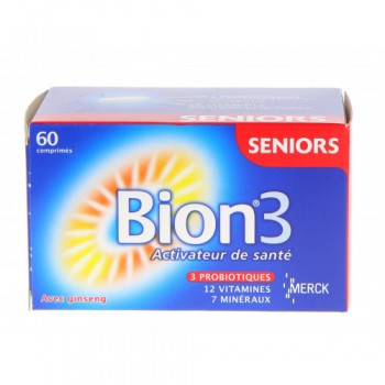 BION 3 SENIORS COMPRIME 90