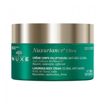 NUXURIANCE ULTRA crème corps voluptueuse anti-âge 200 ml