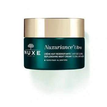 NUXURIANCE ULTRA crème nuit redensifiante 50 ml