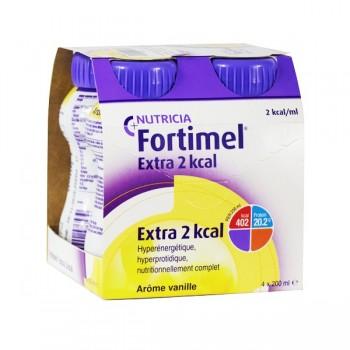 FORTIMEL EXTRA Vanille 200ml