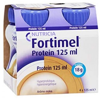 FORTIMEL PROTEIN MOKA BOUT4 T