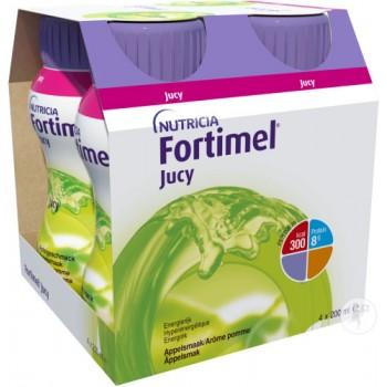 FORTIMEL JUCY POMME 200MLX4