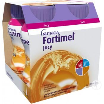 FORTIMEL JUCY Orange 200ml