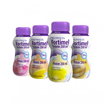 FORTIMEL PROTEIN MULTI SAVEURS