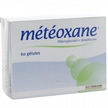 METEOXANE BTE 60 GELU ,