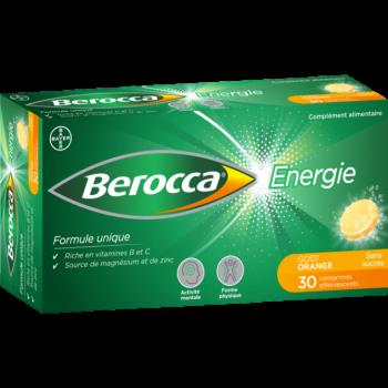 BEROCCA ENERGIE CP EFF 60